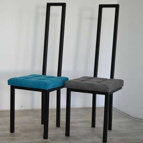 Revolving Medium Back Chair