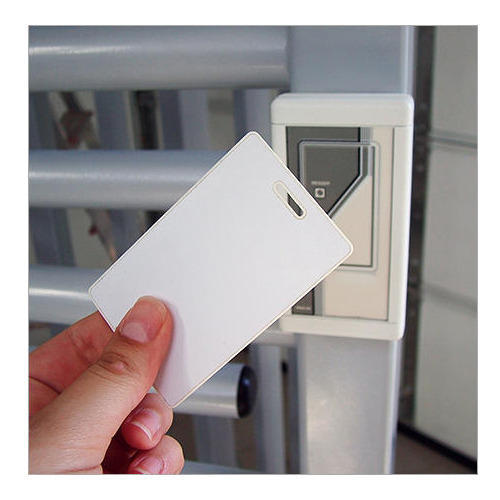 Rfid Cards Access Control System