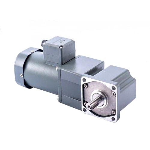Right Angle Geared Motor