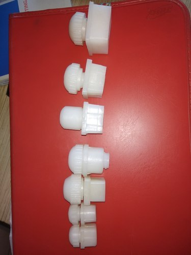 Ring Adjusters