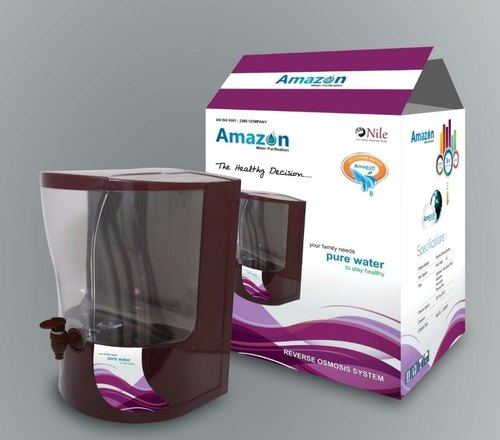 Ro Commercial Water Purifier