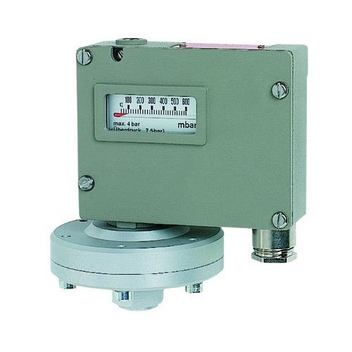Ro Low Pressure Switch