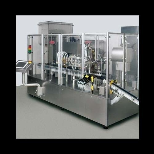 Ro Packaged Drinking Water Plant