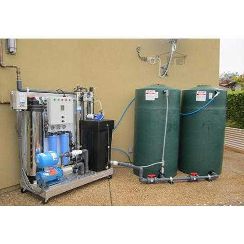 Ro Water Purifier System And Commercial