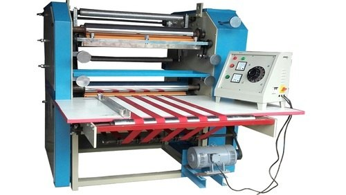 Roll Lamination Machines