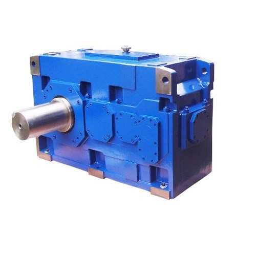 Rolling Mills Gear Boxes