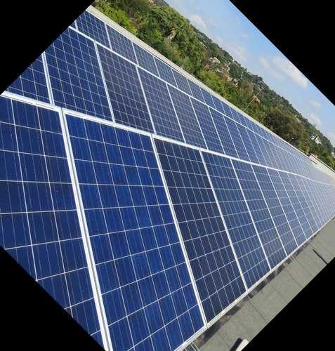 Rooftop Solar Power Systems