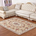Axminster carpets of wool or fine animal hair, woven, not tufted or flocked, of pile construction, made up