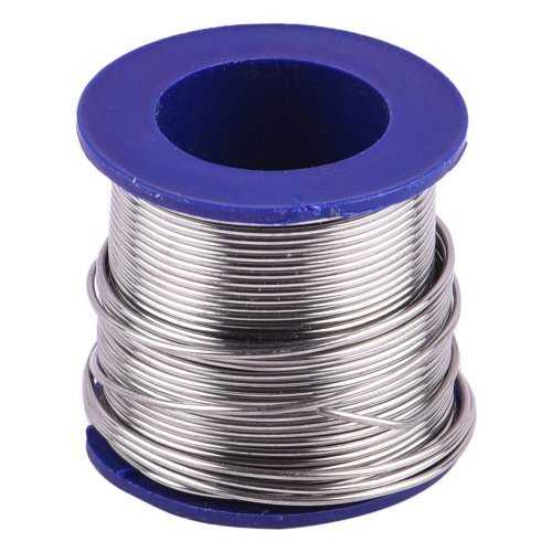 Rosin Cored Solder Wires