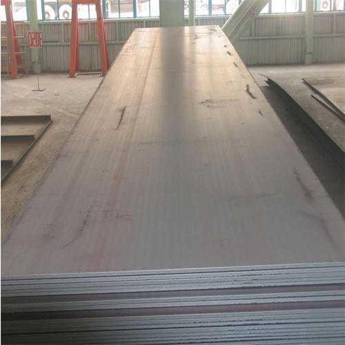 Round Plate Steel
