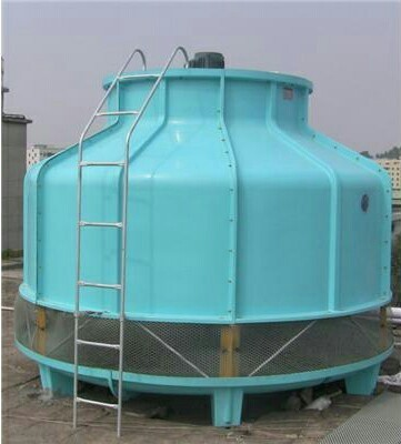 Round Shape Frp Cooling Towers