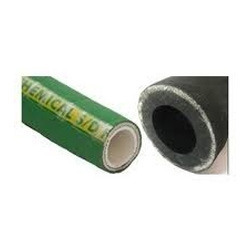 Rubber Hoses For Chemical