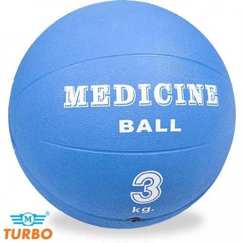Rubber Medicine Balls