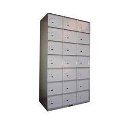 Safe Deposit Locker Cabinets