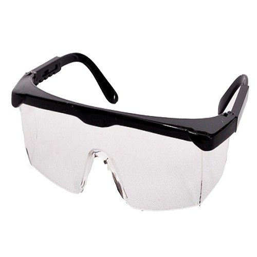 Safety Clear Goggles