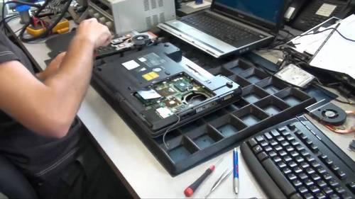Sales Laptop Computer Services