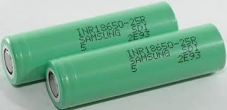 Samsung Galaxy Note 2 Battery