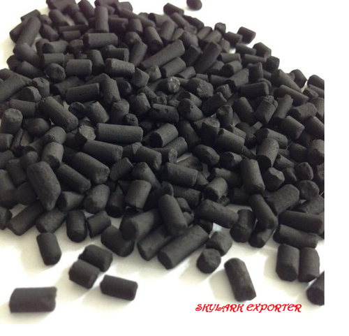 Sand Activated Carbon