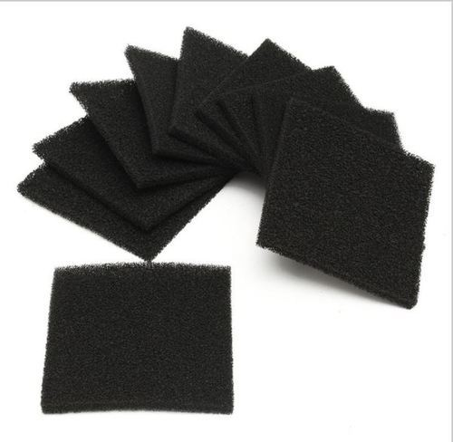Sand And Activated Carbon Filters