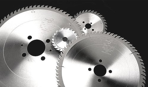 Saw Blade For Ferrous Metal