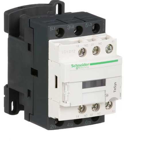 Schneider Power Contactor