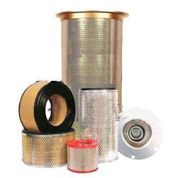 Screw Compressors Filters