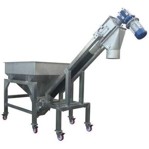 Screw Conveyors Pipe