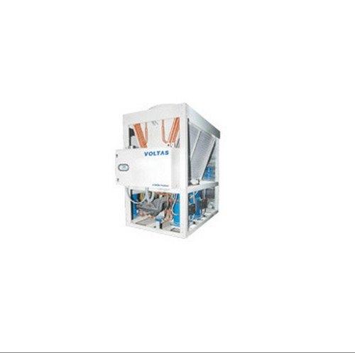 Scroll Refrigerant