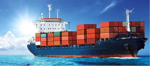 Sea Air Freight Services