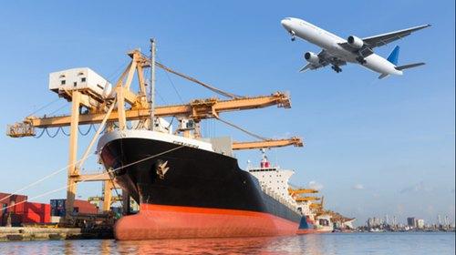 Sea Air Freight