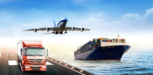 Sea And Air Freight Services