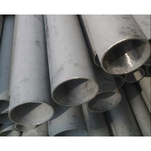 Seamless 304 Pipes