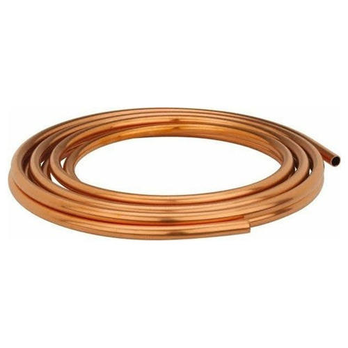 Seamless Copper Tubes