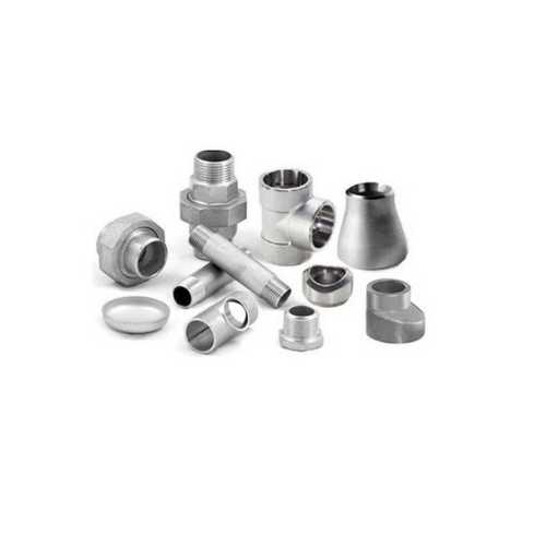Seamless Pipes Fittings