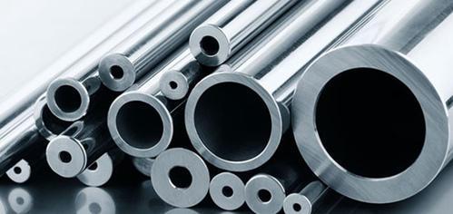 Seamless Stainless Steel 310 Tube