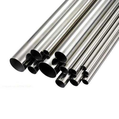 Seamless Steel Pipe 321