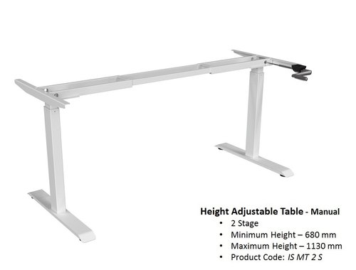 Seat Height Adjuster