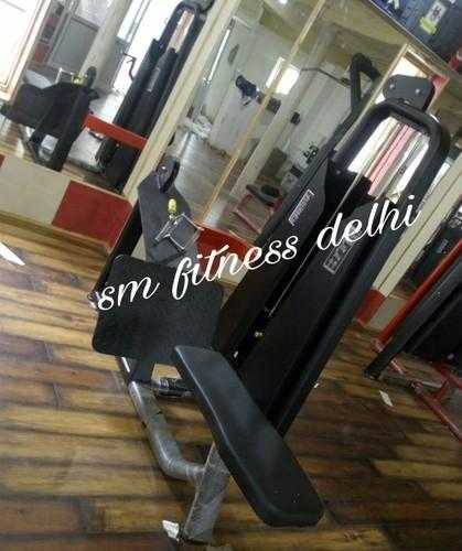 Seated Rowing Machines