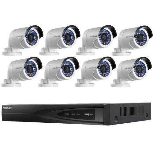 Security System Cameras