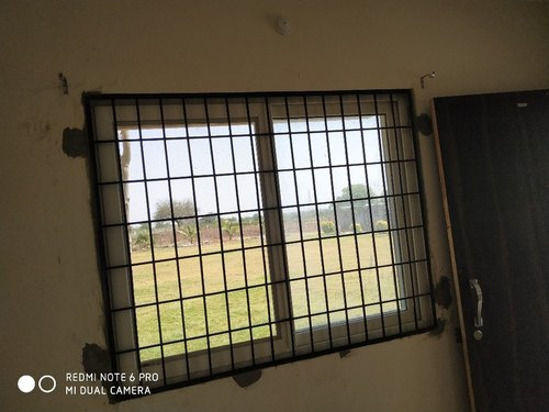 Security Window Grilles