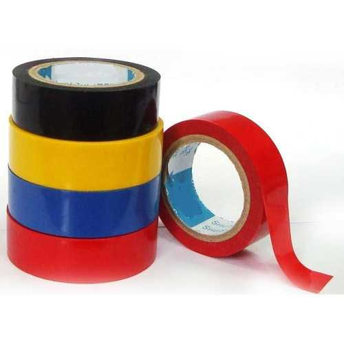 Self Adhesive Pvc Electrical Tapes