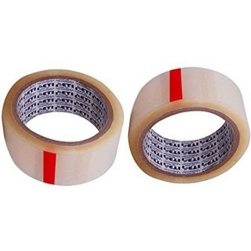 Self Adhesive Tape Transparent