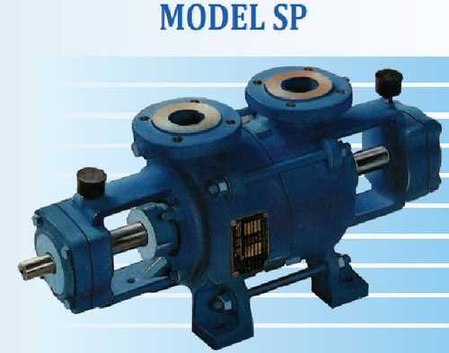 Self Priming Monoblock Pump Sets