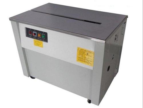 Semi Automatic Carton Strapping Machines