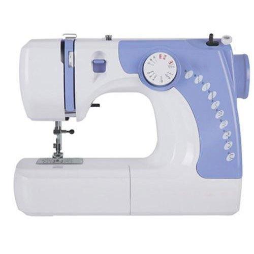 Semi Automatic Sewing Machine