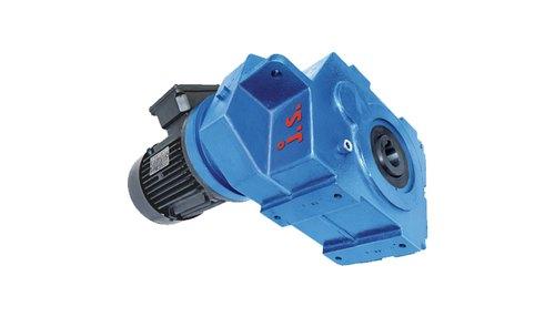 Series F Geared Motor