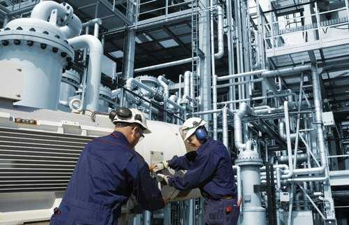 Service And Maintenance Contractors