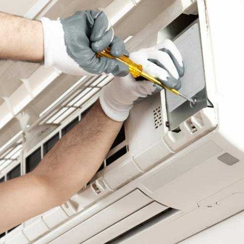 Services Of Air Conditioner