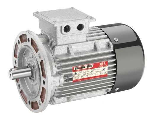 Servo Electric Motor