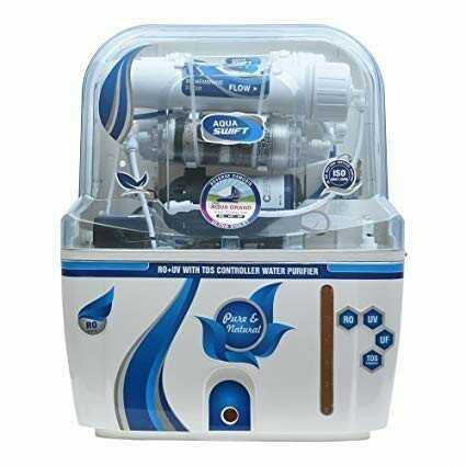 Seven Stages Water Purifier